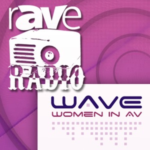 rAVe RADIO: WAVEcast