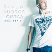 Juha Tapio - Sinun vuorosi loistaa artwork