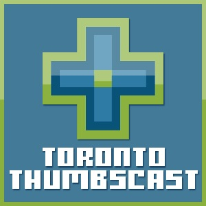 Toronto Thumbs Podcast