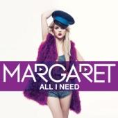 Margaret - Thank You Very Much (UK Radio Version) artwork