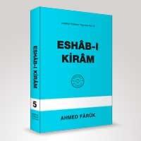 Eshab-ı Kiram