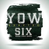 Yow Chapter Six Reggae Street Gospel - Various Artists