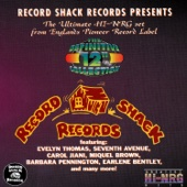 The Definitive Record Shack Records 12