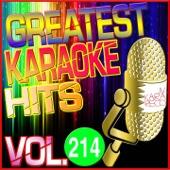 Toen Ik Je Zag (Karaoke Version) [Originally Performed By Hero]
