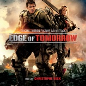 Edge of Tomorrow (Original Motion Picture Soundtrack)