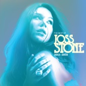 Joss Stone & Common - Tell Me What We're Gonna Do Now (feat. Common)  arte