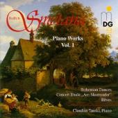 Three Polkas, Op. 7: No. 1 in F-Sharp Major