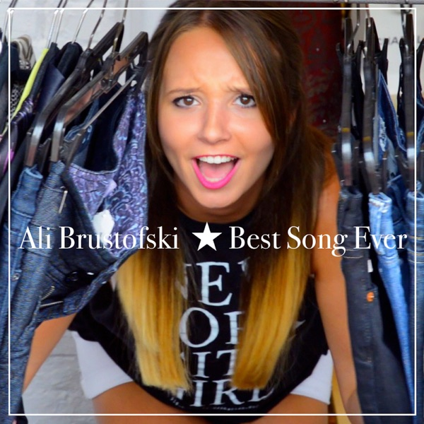 D Best Song Ever Cover Best Song Ever - Singl...