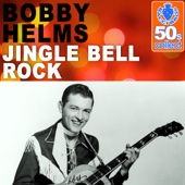 Jingle Bell Rock Remastered Bobby Helms Ustaw na halo granie