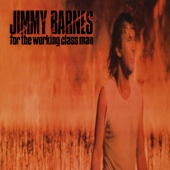 Jimmy Barnes - Working Class Man artwork
