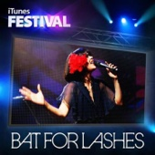 iTunes Festival: London 2012 - EP cover art