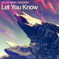 Sketchy Bongo & Shekhinah - Let You Know