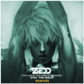 Stay the Night (Remixes) [feat. Hayley Williams]