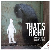 That's Right - EP
