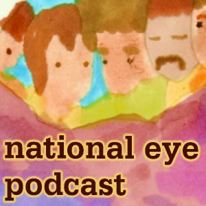 National Eye Podcast