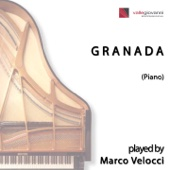 Granada (Arr. for Piano) - Marco Velocci