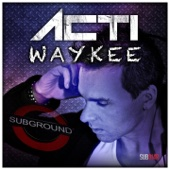 Waykee (Reloaded Remix Edition) - Single cover art