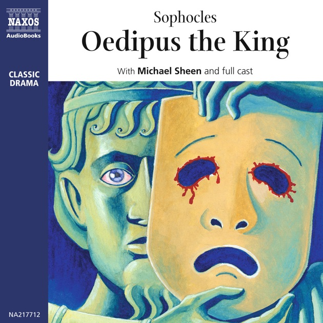 a review of the play oedipus by sophocles Antigone is a tragedy by sophocles written in or before 441 bc it is the third of the three theban plays chronologically, but was the first written the play expands on the theban legend that predated it and picks up where aeschylus' seven against thebes ends.
