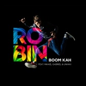 Boom Kah (feat. Mikael Gabriel & Uniikki)
