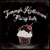 Tommy's Halloween Fairy Tale - EP
