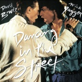 Dancing In the Street - EP cover art