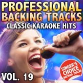 Love Changes Everything (In the Style of Michael Ball) [Karaoke Version]