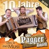 Z'ruckgschaut - Jubiläumsmedley: Pagger Buam Zeit (Intro) / Können Sie schon jodeln / Komm mit nach Osttirol / Auerhahn Jodler / Der Bauernhof / Bergvagabunden [Wenn wir Erklimmen]