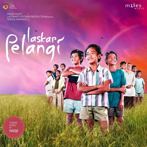 Laskar Pelangi (Original Soundtrack)