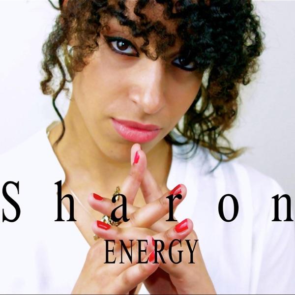 Energy - EP Sharon CD cover