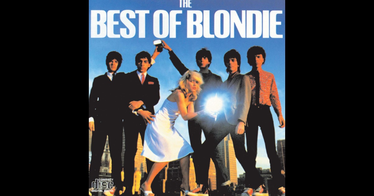 The Best Of Blondie [1981 Video]