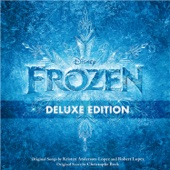 Frozen (Deluxe Edition)