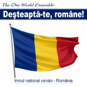Deşteaptă-Te, Române! (Imnul național român - România)
