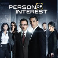 Person of Interest, Season 3 (iTunes)