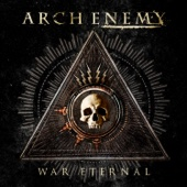 War Eternal - Single cover art