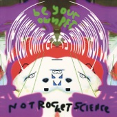 Not Rocket Science - EP cover art
