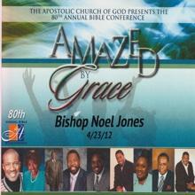 Amazed by Grace (feat. Apostolic Church of God) - Single, Bishop Noel Jones