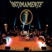 Intimamente (En Vivo)