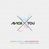 X You (feat. Wailin') [Vocal Radio Edit]