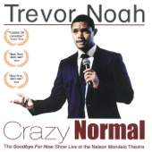 Crazy Normal (Live)