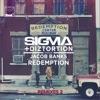 Redemption (feat. Jacob Banks) [MJ Cole Remixes] - Single, Sigma & Diztortion