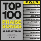 Top 100 Praise Songs (2013 Edition)