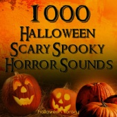1000 Halloween Scary Spooky Horror Sounds