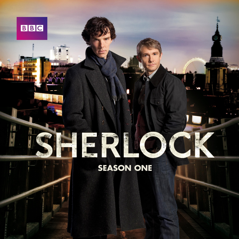 Sherlock Fernsehserie