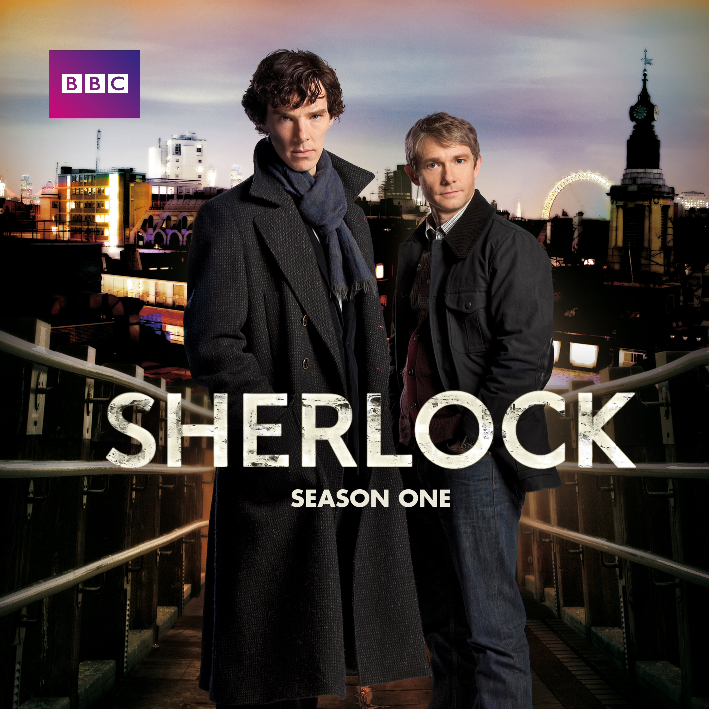 Sherlock Staffel 1 Folge 1