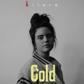 Kiiara - Gold artwork