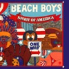 Spirit of America, The Beach Boys