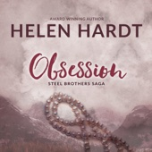 Helen Hardt - Obsession: The Steel Brothers Saga, Book 2 (Unabridged)  artwork