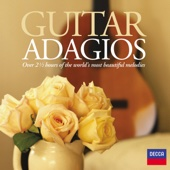 Air on the G String from Suite No. 3 in D, BWV 1068 - Dominic Miller, Budapest Film Orchestra & Nick Ingman