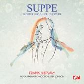 Dichter und Bauer: Overture