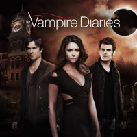 The Vampire Diaries, Season 6 (iTunes)